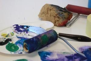 Wirkungsweise der Kunsttherapie